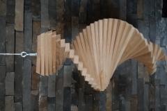 Winddraaier eiken